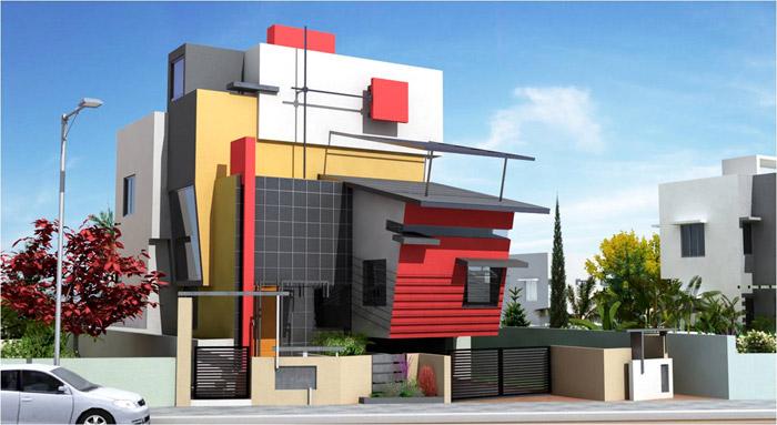 architectural design services architectural design