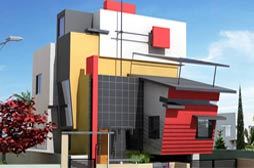 Turnkey Construction Bangalore